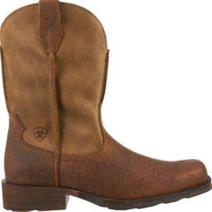 Ariat Rambler Western Boot 12D 10002317